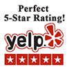 Go Drive Smart - Perfect 5-Star Rating from Yelp Users!